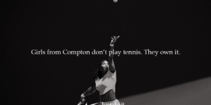 Nike Just Do It campagna 2018: Dream Crazy con LeBron James e Serena Williams