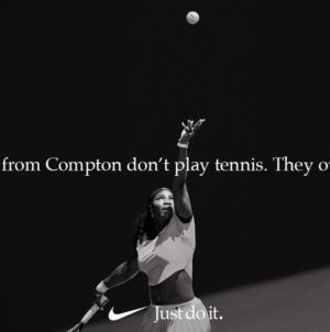 Nike Just Do It campagna 2018: Dream Crazy con LeBron James e Serena Williams