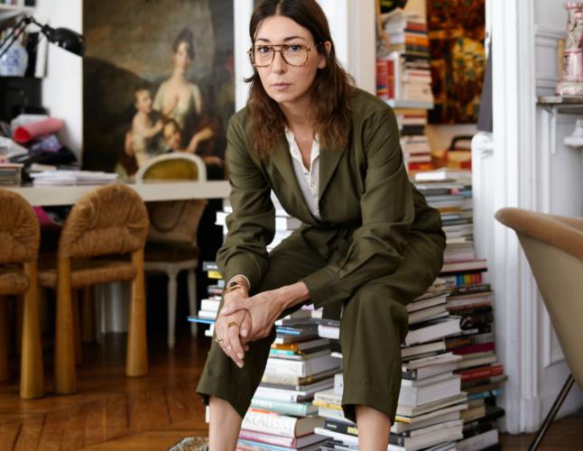 & Other Stories collezione autunno inverno 2018 2019: la Styling Story di Camille Bidault-Waddington