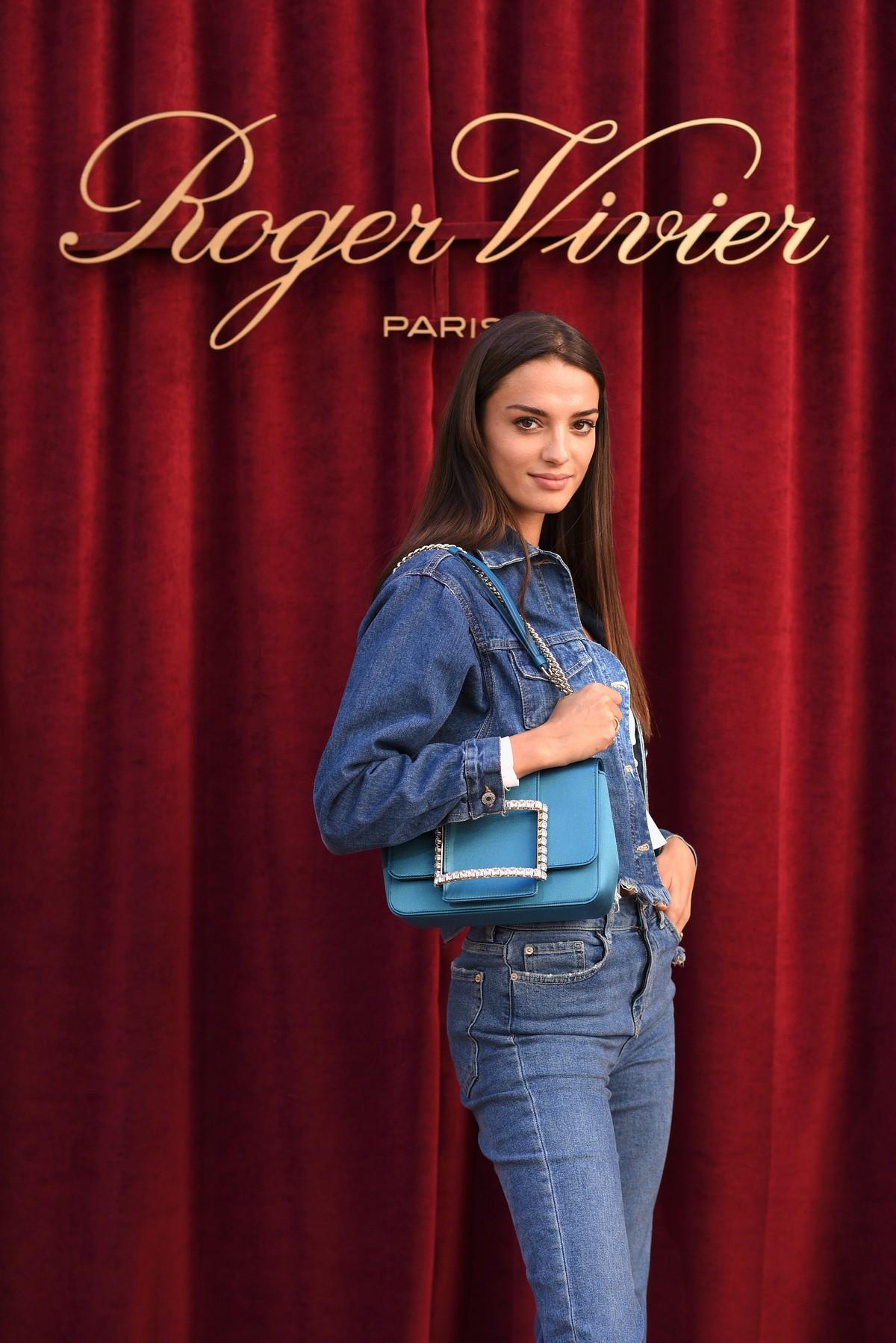 Roger Vivier collezione primavera estate 2019