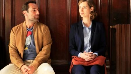 Separati ma non troppo film 2018: le interviste a Dominique Farrugia, Gilles Lellouche e Louise Bourgoin