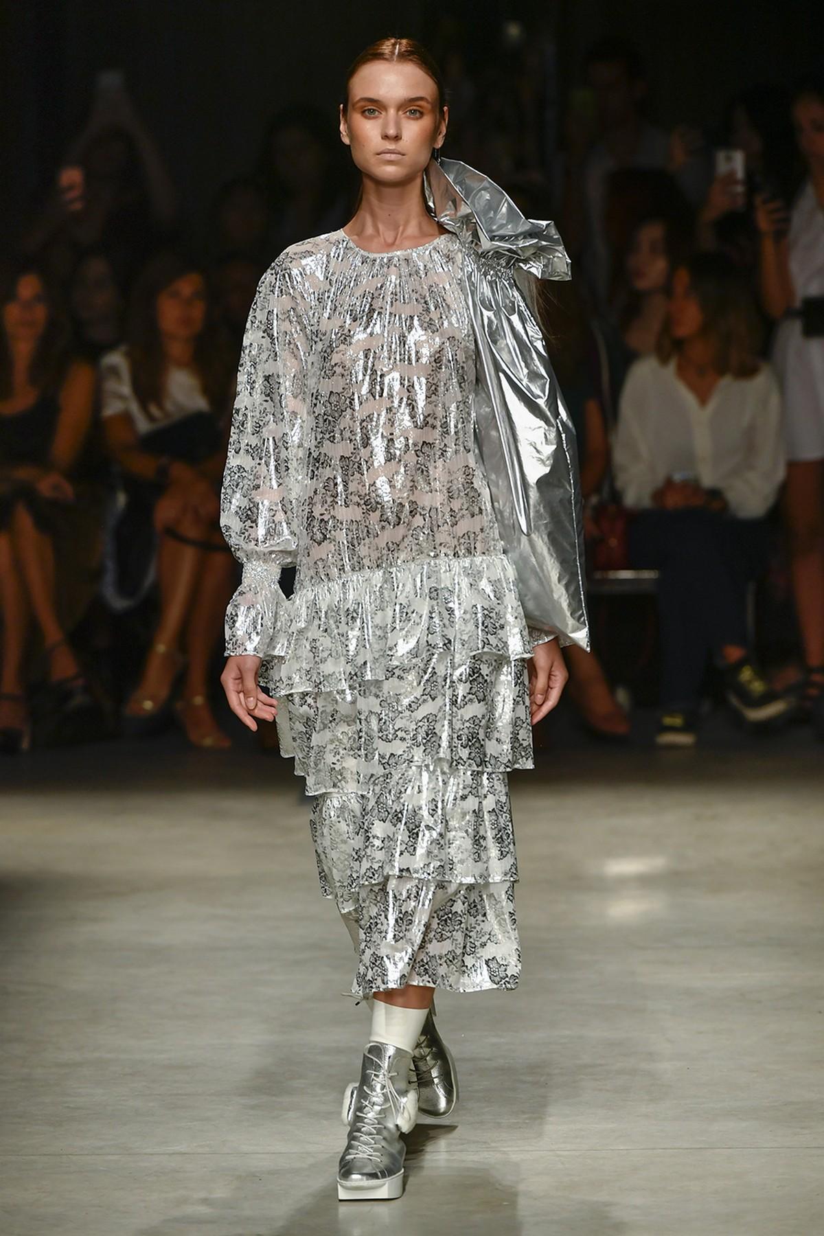 Tendenze moda donna primavera estate 2019 Alberto Zambelli