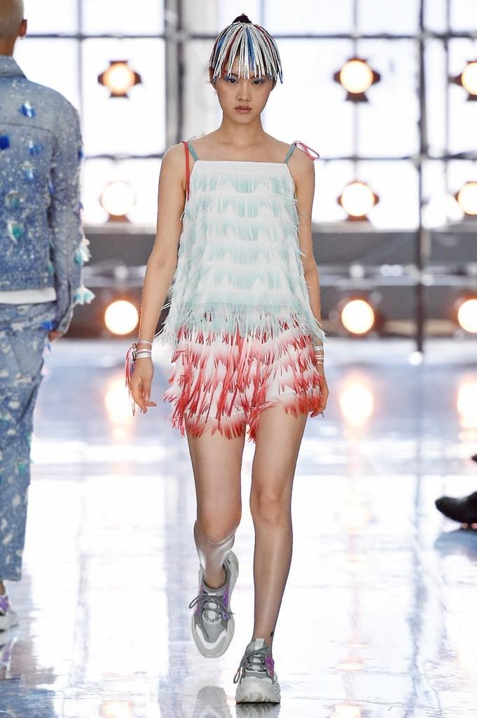 Tendenze moda primavera estate 2019 Byblos