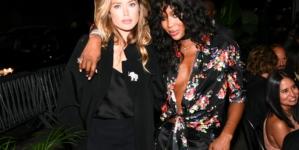 Tiffany & Co Save the Wild New York 2018: il party con Naomi Campbell e Doutzen Kroes