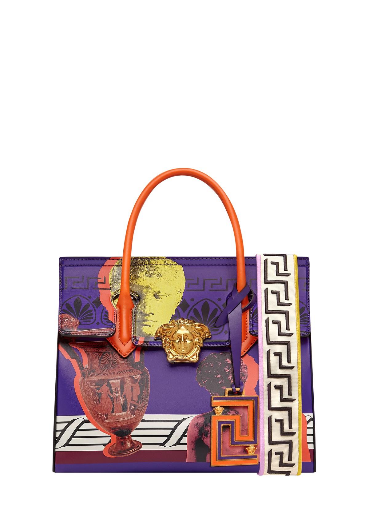 Versace borsa Palazzo Empire 2018