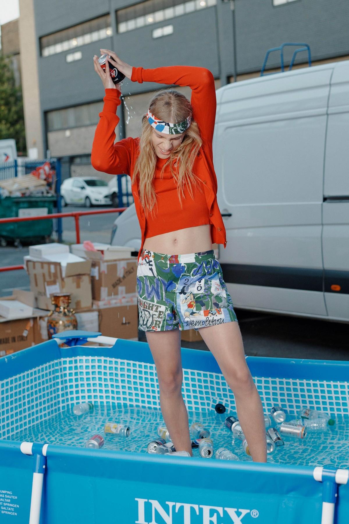 Vivienne Westwood collezione primavera estate 2019
