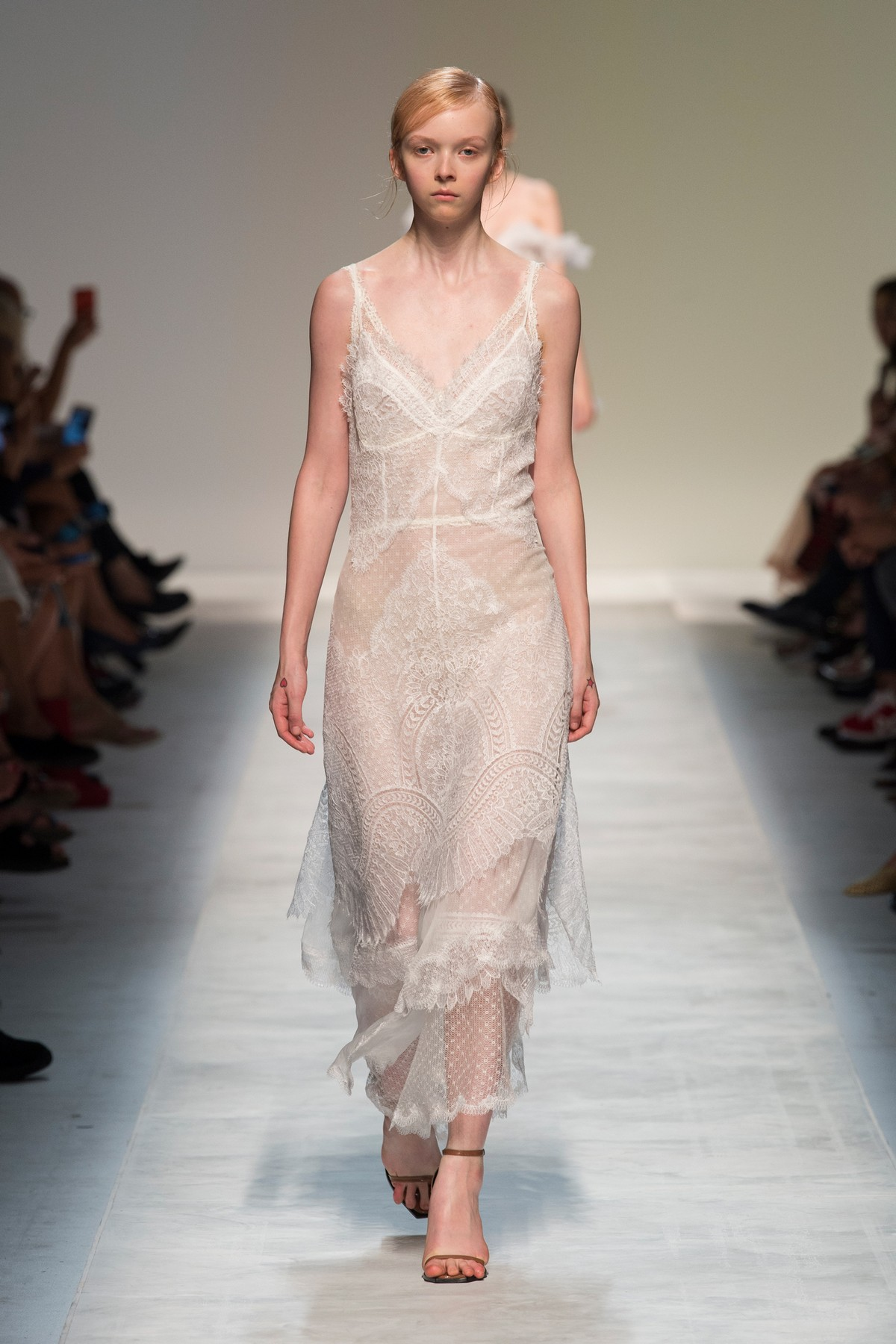 Ermanno Scervino Donna primavera estate 2019
