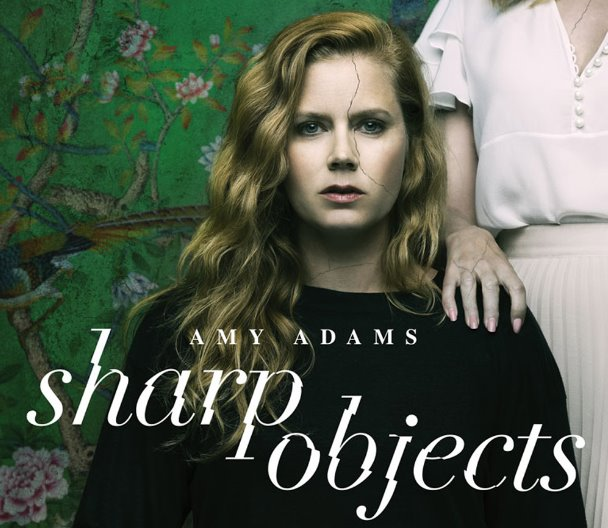 sharp objects serie tv 2018