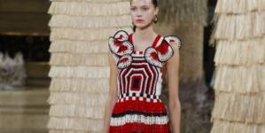 Tendenze moda donna primavera estate 2019 Ulla Johnson: l'arazzo multicolore