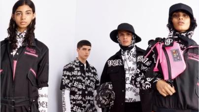 Versus Versace collezione primavera estate 2019: il 30 compleanno del brand!