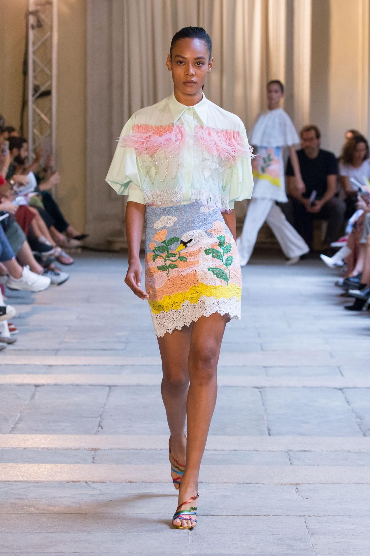 Vivetta collezione primavera estate 2019