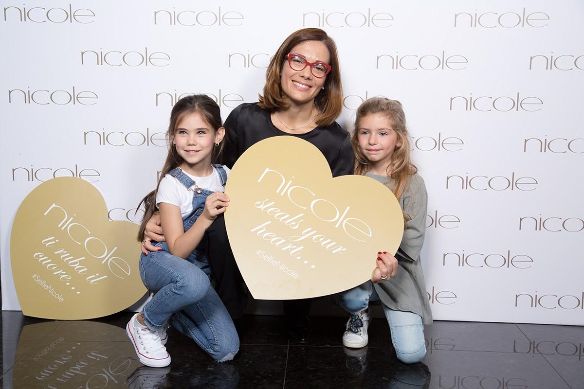 Abiti da sposa 2019 Nicole