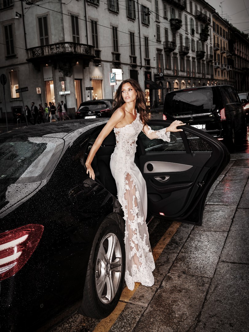 Alessandro Angelozzi Couture Bianca Balti