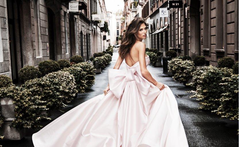 Alessandro Angelozzi Couture Bianca Balti