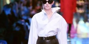 Balenciaga occhiali da sole primavera estate 2019: eleganza stravagante