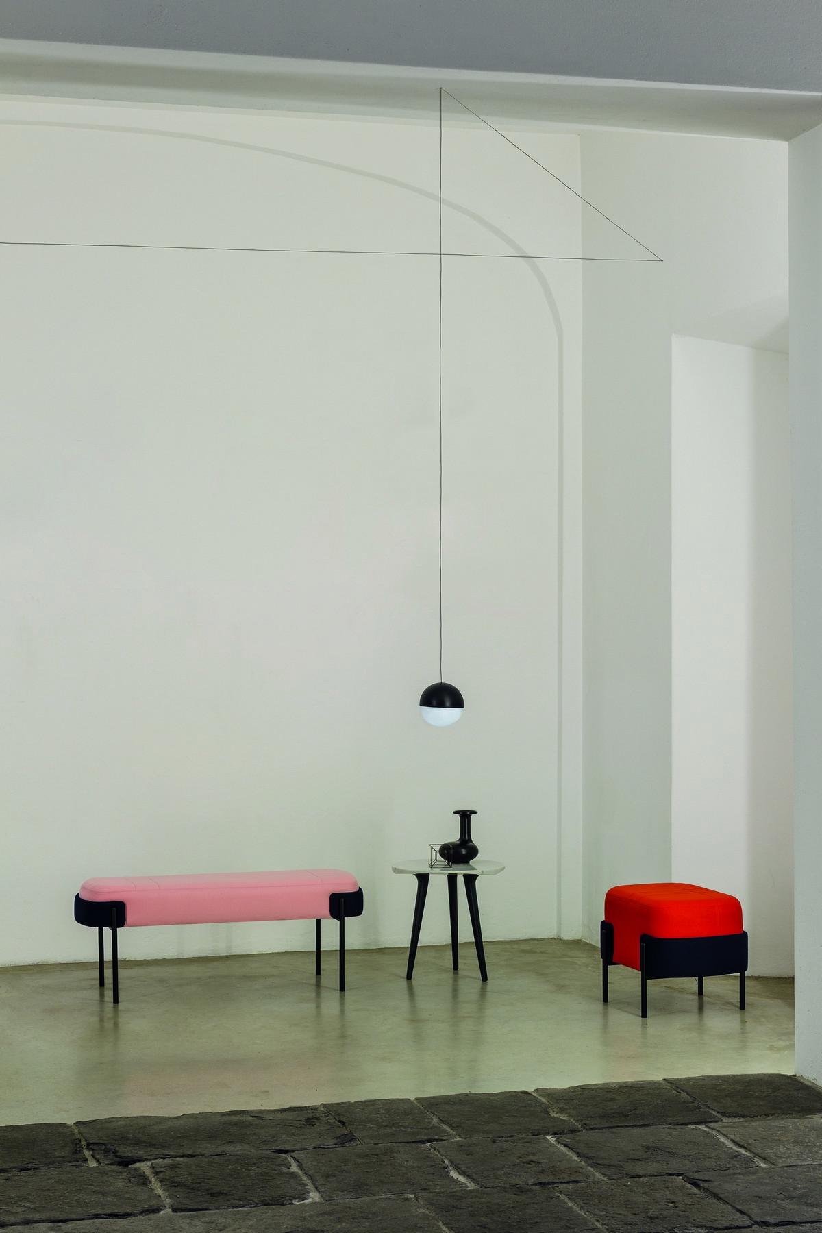 Bross mobili collezione Wam