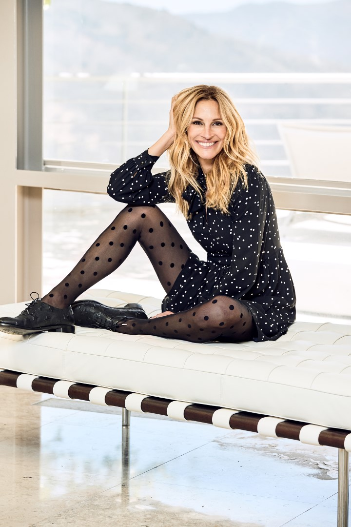 Calzedonia Julia Roberts nuovo video 2018