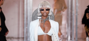 Courrèges occhiali da sole primavera estate 2019: la nuova capsule collection