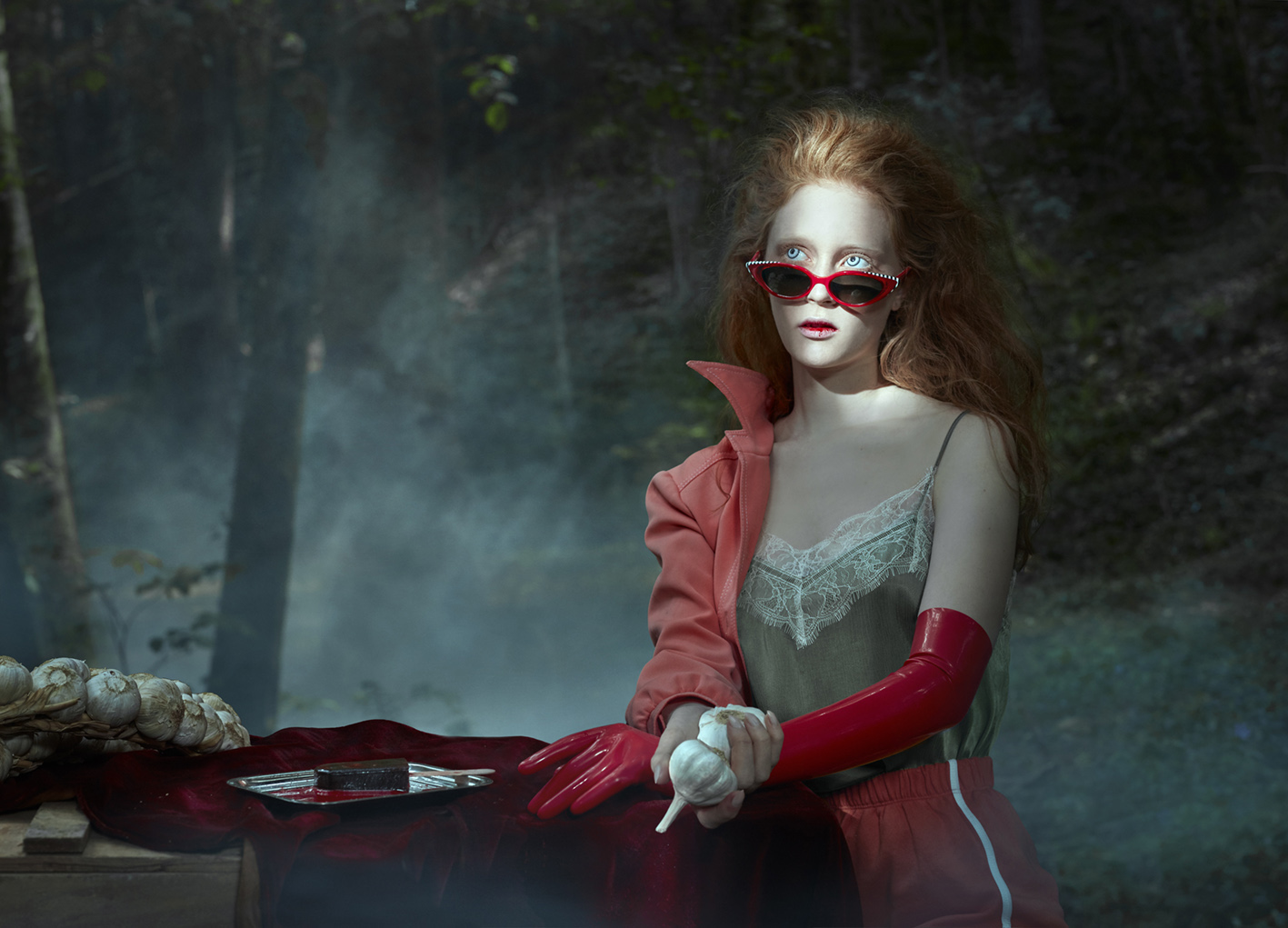 Etnia Barcelona occhiali Vampire Series