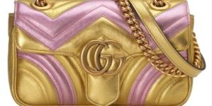 Gucci borse Cruise 2019: la nuova definizione del lusso