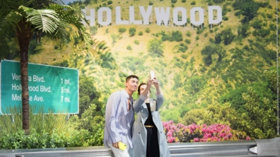 Gucci mostra The Artist is Present Shanghai: il party con Alessandro Michele e Maurizio Cattelan
