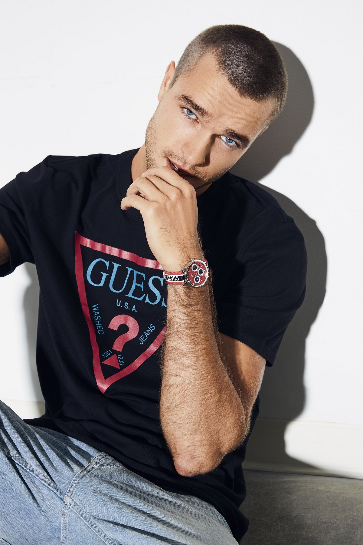 Guess Originals capsule autunno 2018