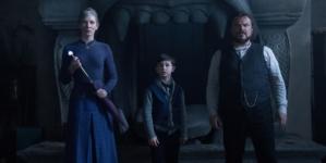 Il Mistero della Casa del Tempo film 2018: il red carpet con Cate Blanchett a Roma