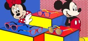 Italia Independent occhiali Topolino 2018: la capsule dedicata all'intramontabile Mickey Mouse