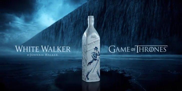 Johnnie Walker Game of Thrones Whisky 2019