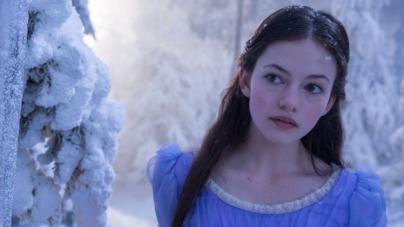 Lo Schiaccianoci e i Quattro Regni: musica, danza e magia, il nuovo live action Disney