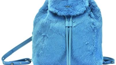 Longchamp zaini Give me a Hug inverno 2018: linee morbide e colori seducenti