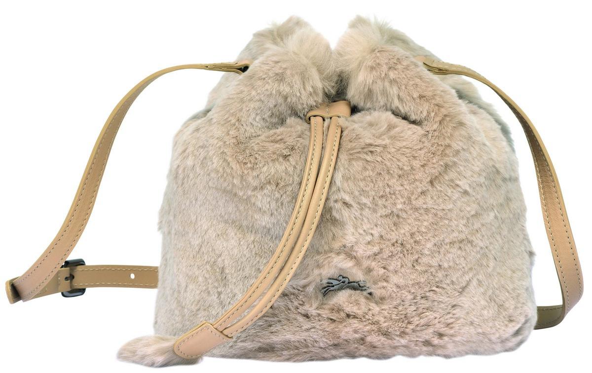 Longchamp zaini Give me a Hug inverno 2018