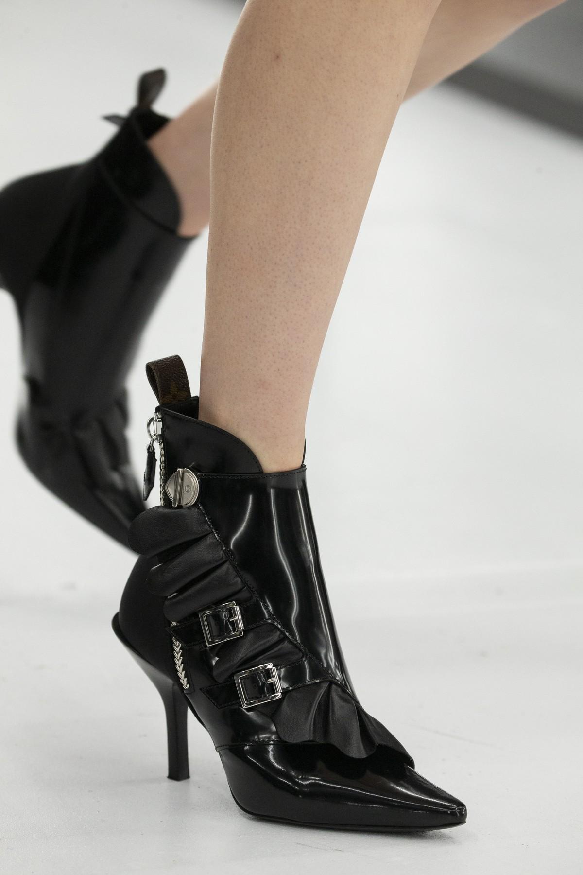 Louis Vuitton donna primavera estate 2019