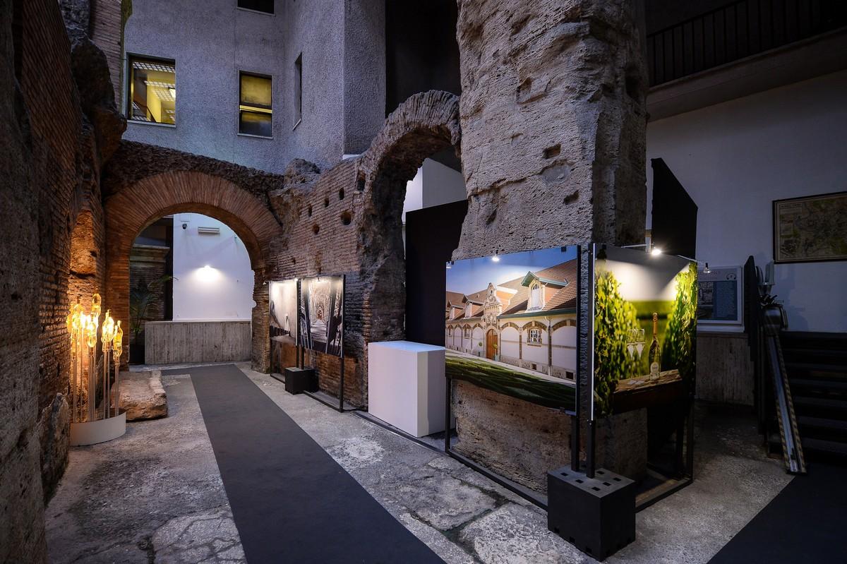 Maison Ruinart Roma