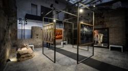 Maison Ruinart Roma: l'eccellenza del savoir-faire con Liu Bolin, Luisa Ranieri e Luca Zingaretti