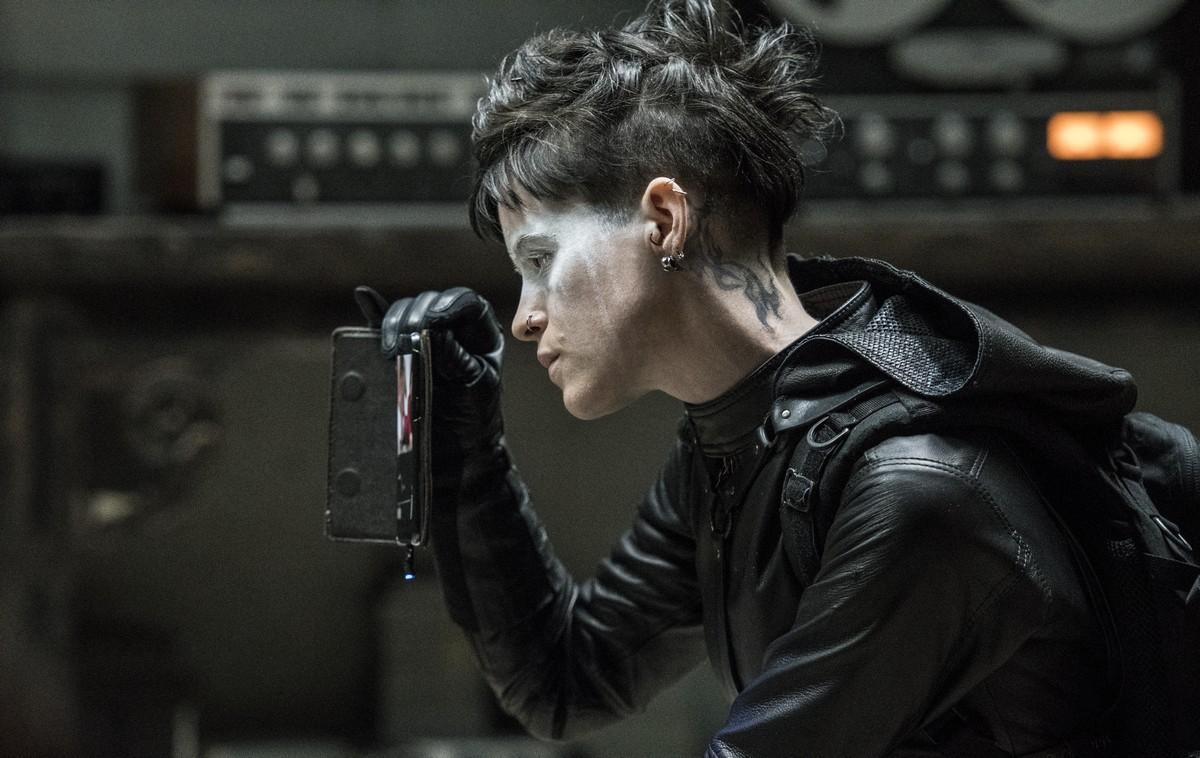 Millennium Quello che non uccide film 2018