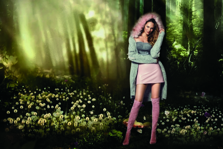 Miss Sixty campagna autunno inverno 2018 2019