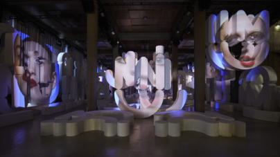Miu Miu collezione primavera estate 2019: l'essenziale linearità geometrica