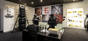 Moncler Genius Craig Green: la collezione autunno inverno 2018 2019, l'evento a Tokyo