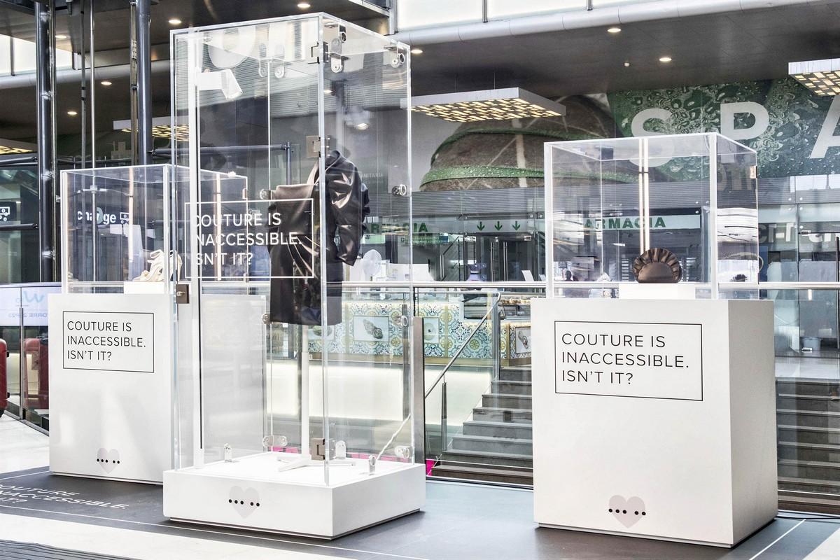 Motivi Smart Couture 2018 Scognamiglio