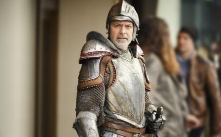 Nespresso George Clooney The Quest: la nuova campagna con Natalie Dormer, il video
