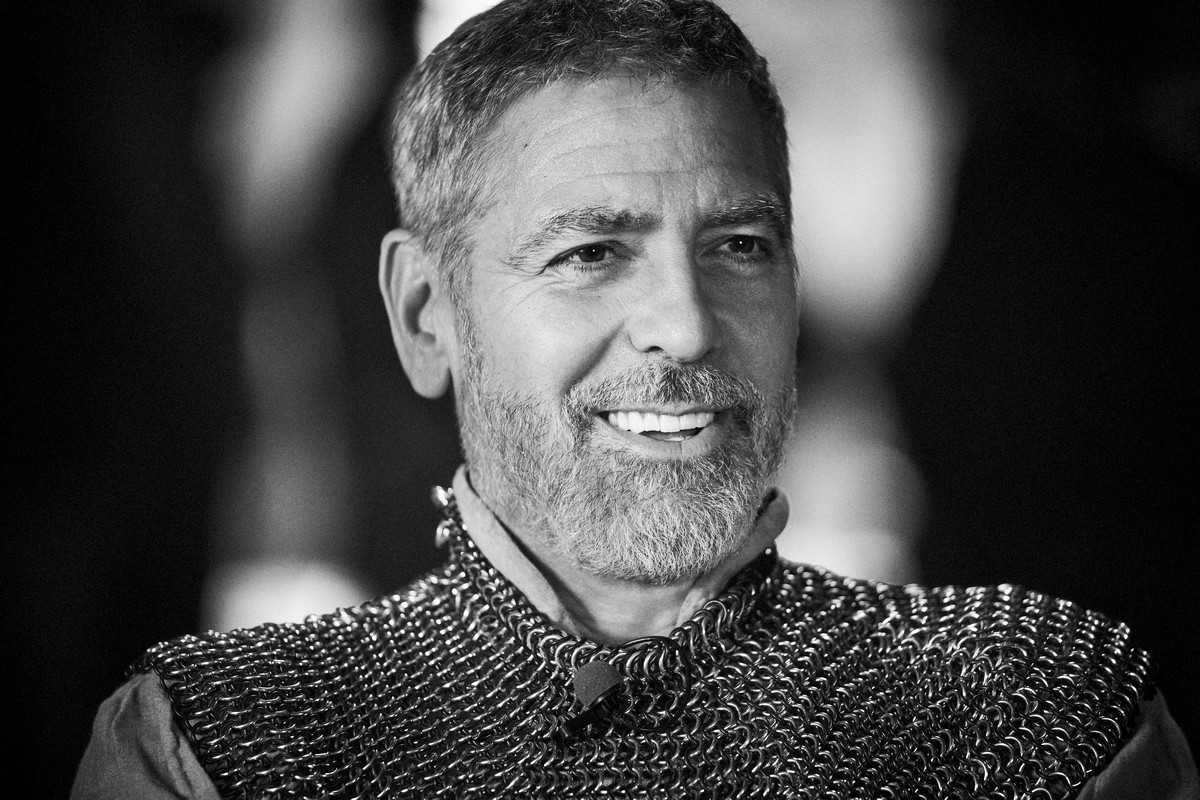 Nespresso George Clooney The Quest