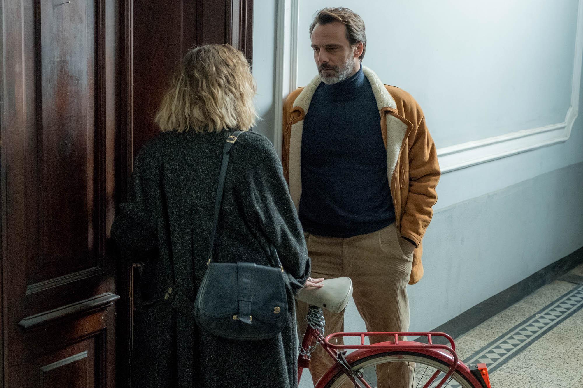 Nessuno come noi film 2018