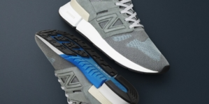 New Balance sneakers MSRC1: la limited edition in collaborazione con Tokyo Design Studio