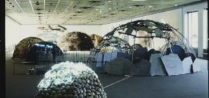 Pirelli HangarBicocca mostra Igloos: il corpus delle opere più iconiche di Mario Merz