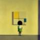 Prada Rong Zhai mostra Storytelling Shanghai: la personale del pittore Liu Ye