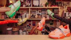 Prada sneakers Cloudbust 2018: il nuovo progetto Cloudbust Landing