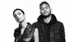 Replay Jeans Emily Ratajkowski e Neymar Jr: la campagna con gli zombie