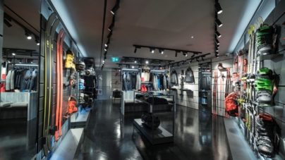 Rossignol Parigi Boulevard des Capucines: inaugurato il primo flagship store francese
