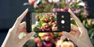 Samsung Galaxy A9 2018: la quadrupla fotocamera posteriore e il design stiloso